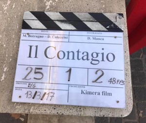 Il contagio di Matteo Botrugno e Daniele Coluccini