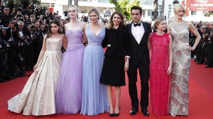 Sofia Coppola Cannes