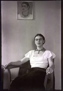 Frida Lucienne Bloch
