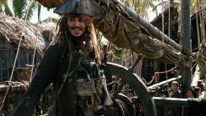 Pirati dei caraibi 5 - 2