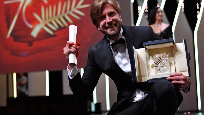 Festival di Cannes 2017, trionfa