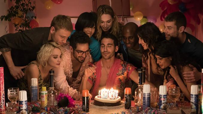 Sense8: Netflix non ha rinnovato la serie per una terza stagione