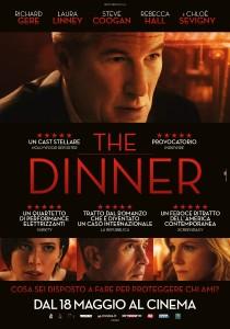the-dinner-locandina