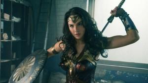 Wonder Woman: recensione