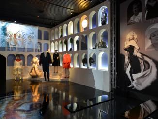 Perché Cinecittà Sala Fellini _Anna Galante