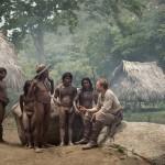 Civiltà Perduta - Charlie Hunnam