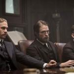 Civiltà Perduta - Charlie Hunnam e Robert Pattinson