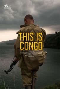 This Is Congo locandina