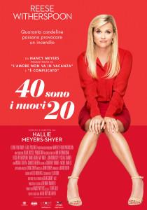 40 sono i nuovi 20 i