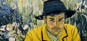 Loving Vincent: recensione