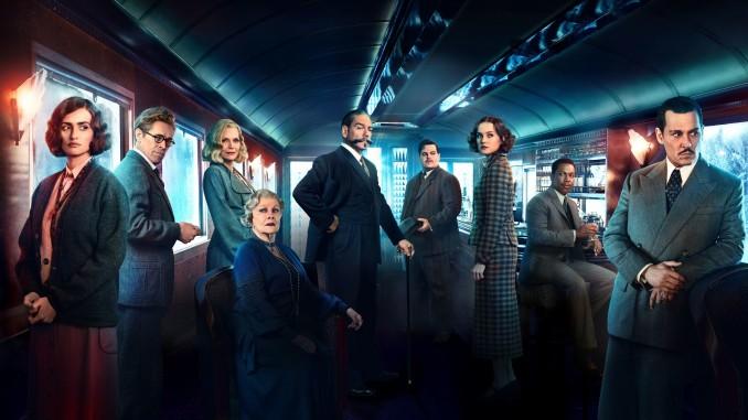 Assassinio sull'Orient Express trailer