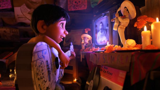Coco: il nuovo film d'animazione firmato Disney Pixar