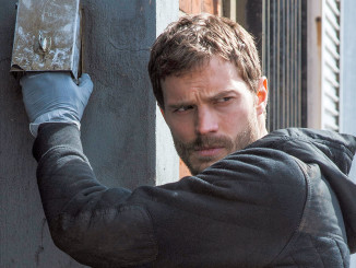 "Jamie Dornan in ""The Fall"" season 2.  Photo courtesy of Netflix"