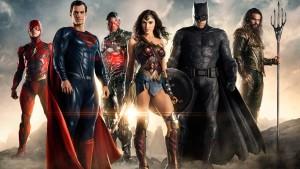 Justice League: recensione