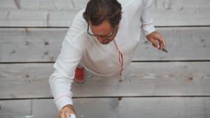 L'arte viva di Julian Schnabel: recensione