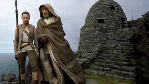 Star Wars - Gli ultimi Jedi: recensione