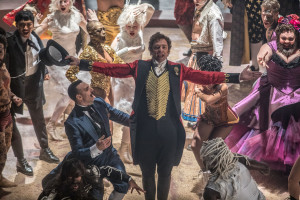 The greatest showman: recensione