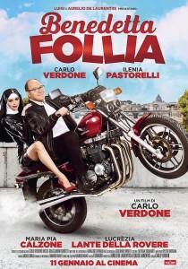 Benedetta_follia_Poster_Italia