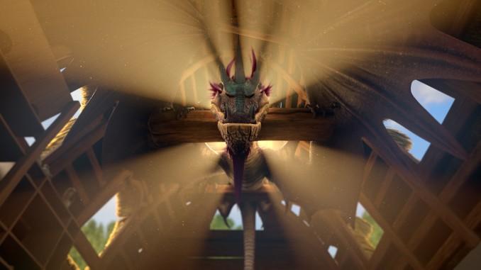 L'incantesimo del Drago - immagine 4