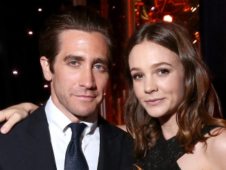 jake gyllenhaal carey mulligan