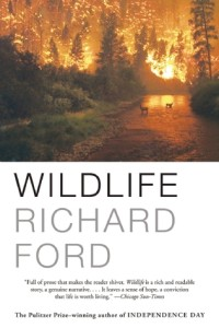 wildlife book