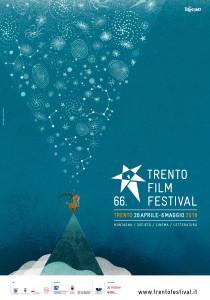 manifesto Trento film festival