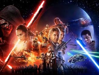 Disney Star Wars serie tv