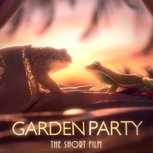garden party oscar 2018