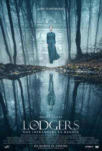 locandina lodgers
