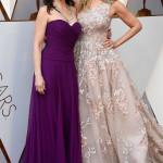 Ashley Judd e Mira Sorvino