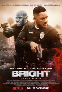 bright Netflix