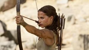 Tomb Raider: recensione