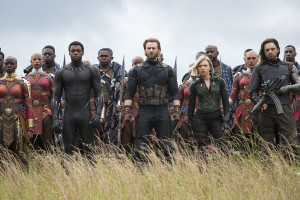 Avengers Infinity War: recensione