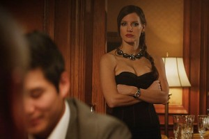 Molly's game: recensione