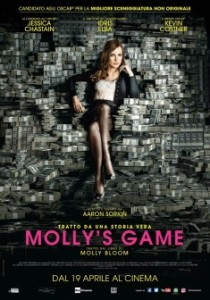 molly s game poster