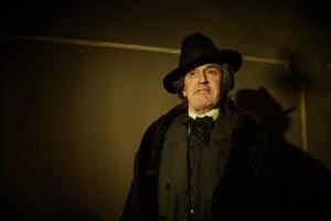 The Happy Prince - L'ultimo ritratto di Oscar Wilde: recensione