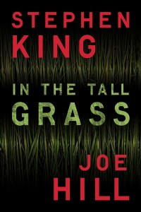In-the-tall-grass novella