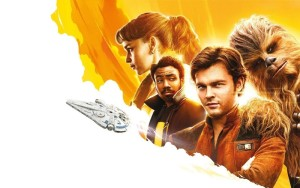 Solo - A Star Wars Story: recensione