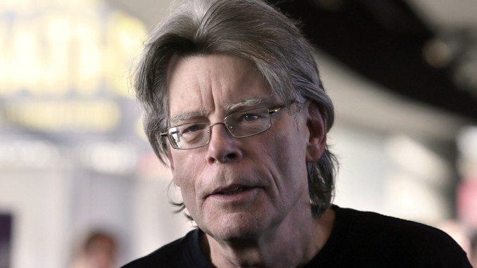 stephen king in the tall grass