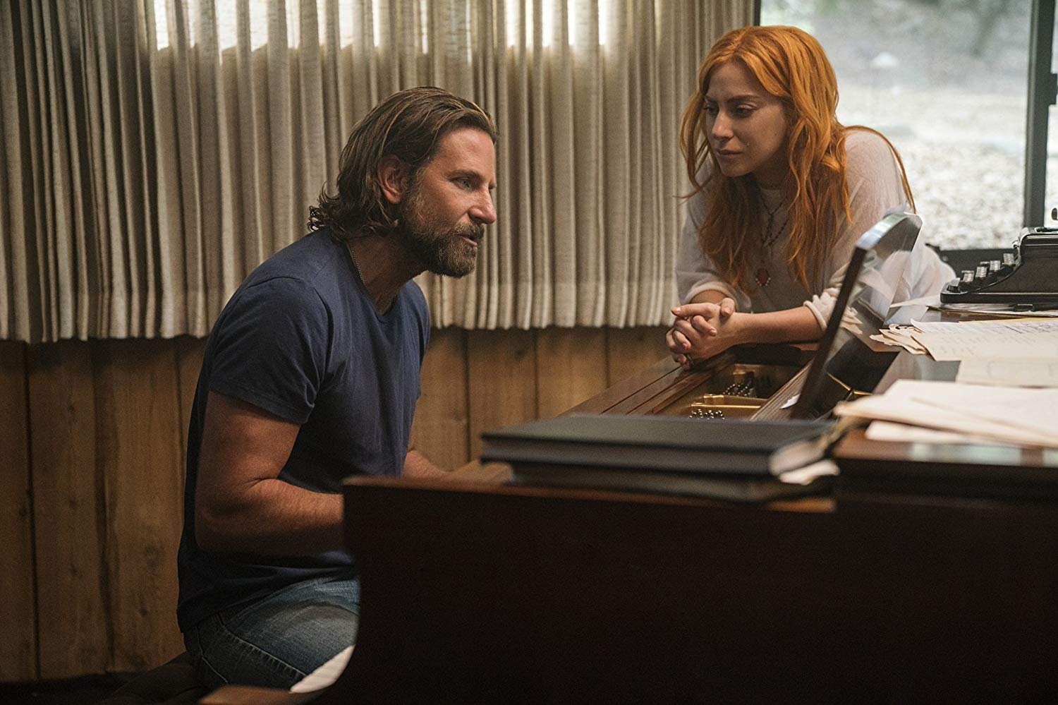 a star is born 2018 - photo #23