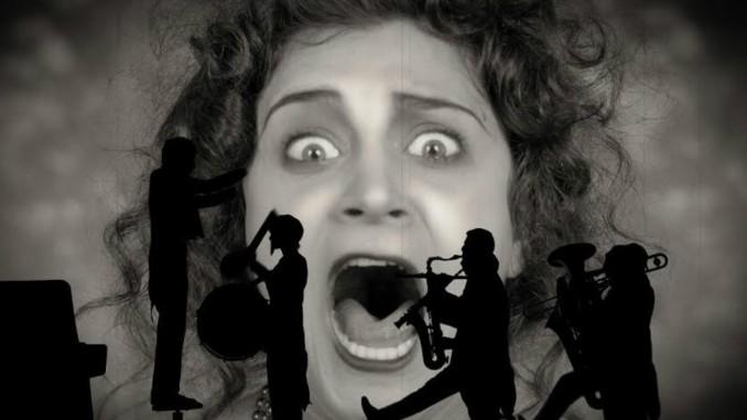 gran festival cinema muto