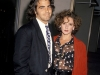 George Clooney and Talia Balsam    (Photo by Jim Smeal/WireImage