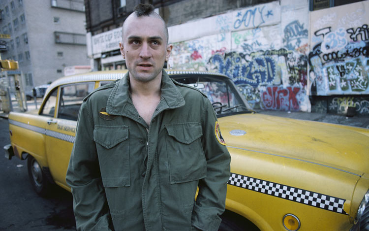 new-york-taxi-driver