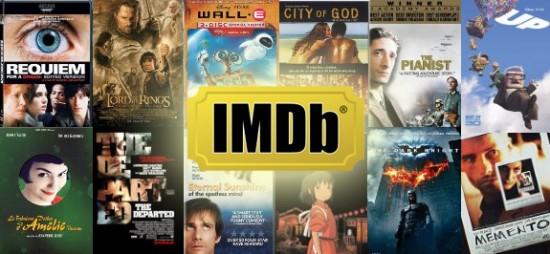 imdb film serie tv