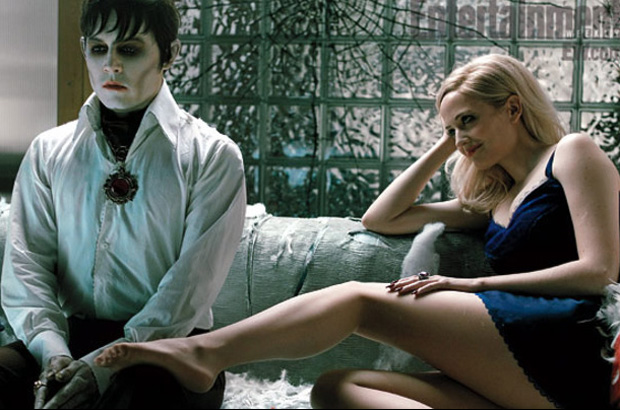 dark shadows al cinema