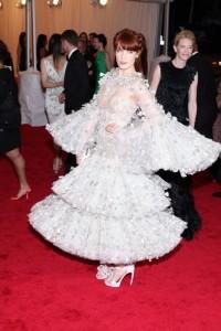 florence welch met gala 2012
