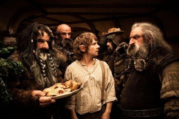 lo hobbit 1