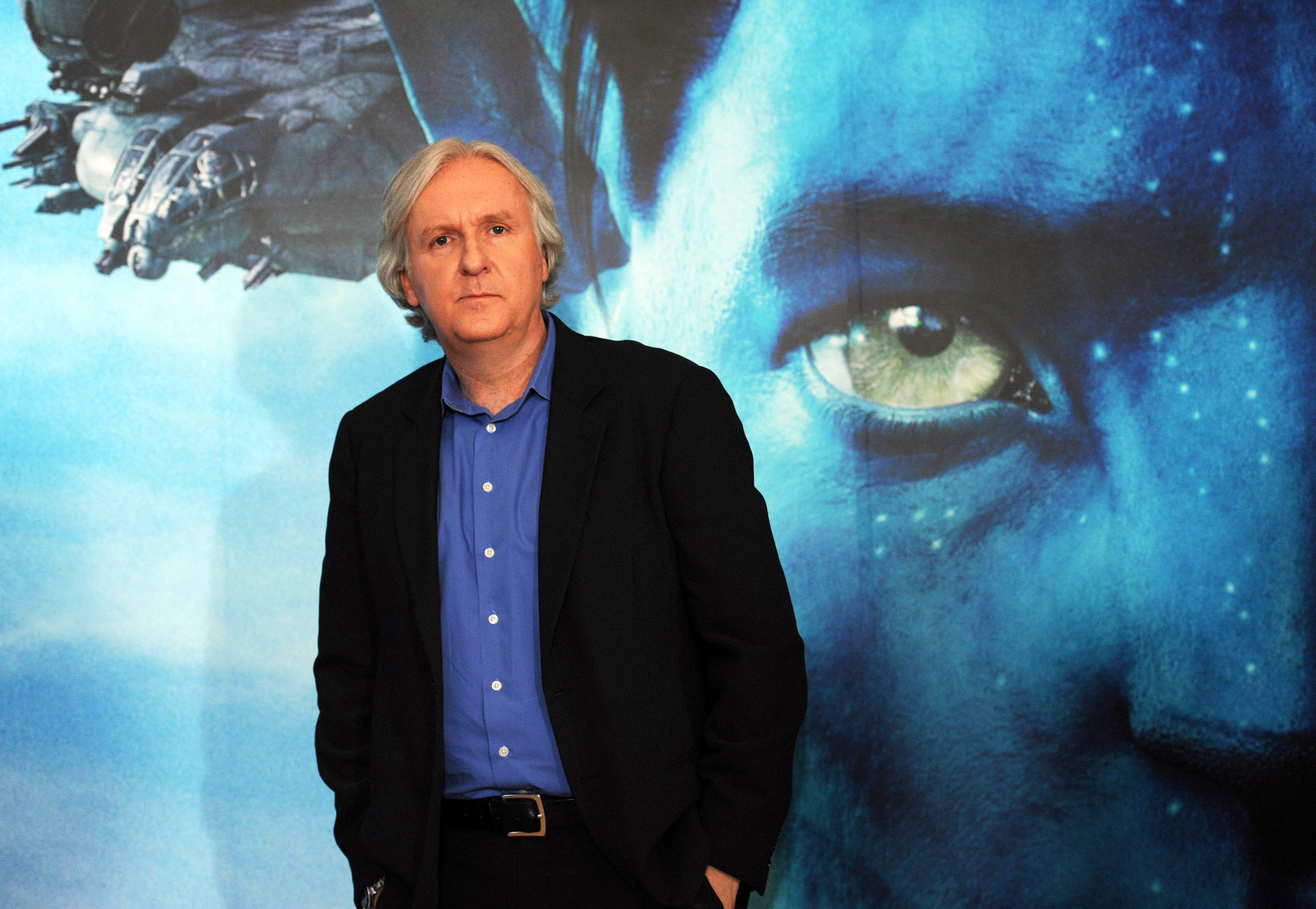 james cameron avatar 2 3 4