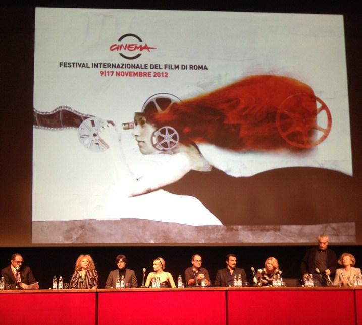 IL VOLTO DI UN'ALTRA_ROMA FILM FEST_FILM4LIFE 2