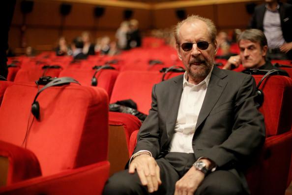 larry clark roma film festival
